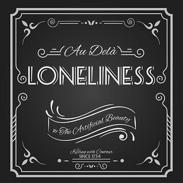Au Dela Loneliness by TommaLlama