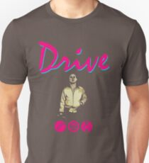 Drive Movie Unisex T-Shirt