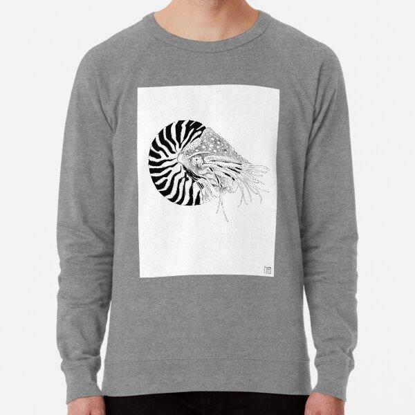 nautilus Lightweight Sweatshirt