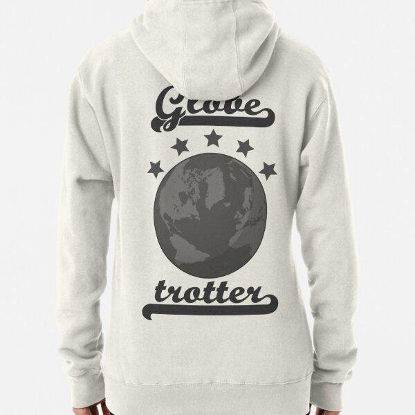 Globetrotter Pullover Hoodie