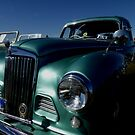 classic cars and trucks by Perggals© - Stacey Turner