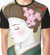 Maiko Graphic T-Shirt