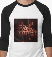 TYPE GRAPHIC Men's Baseball ¾ T-Shirt