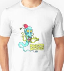 3 Wasted Wishes Unisex T-Shirt