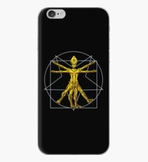 Ghost - Popestar Man iPhone Case