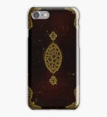 Old Gothic Style Design iPhone Case/Skin