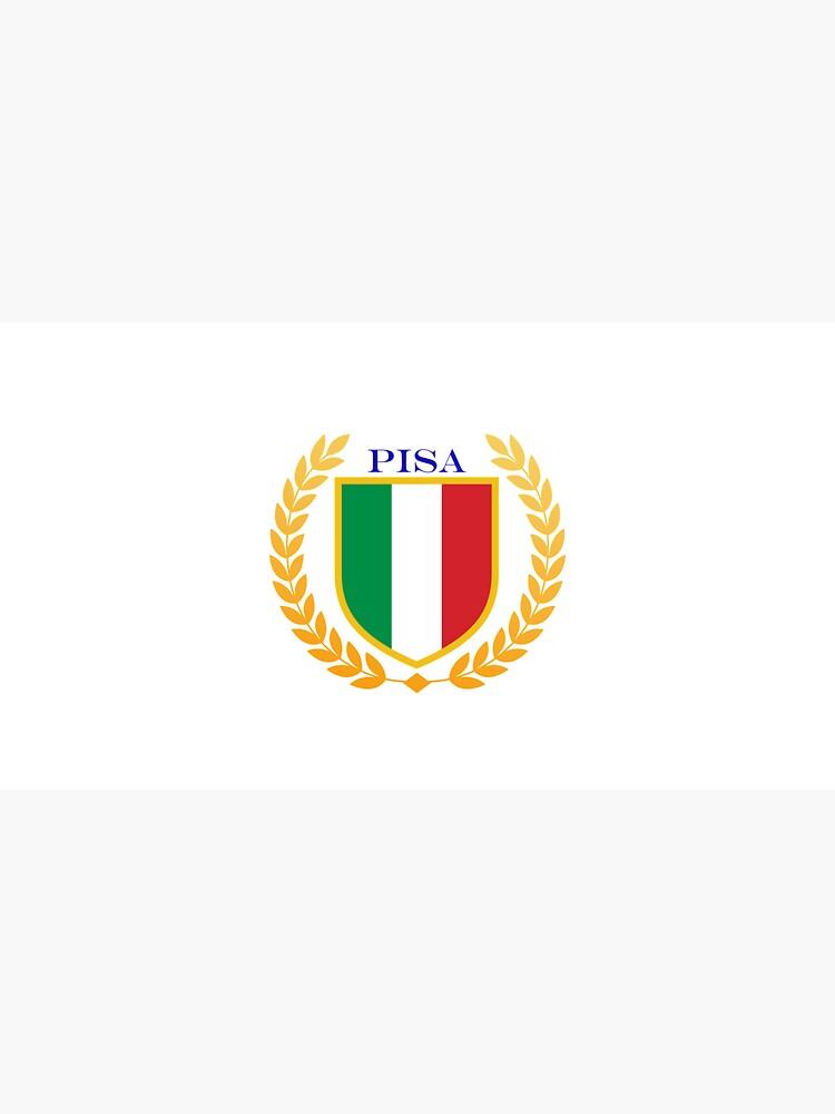 Pisa Italy by ItaliaStore
