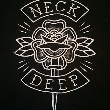 neck deep by idketer