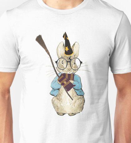 Potter Bunny Unisex T-Shirt