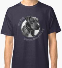 Danica (For Husband) Classic T-Shirt