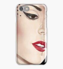 Kat V D iPhone Case/Skin