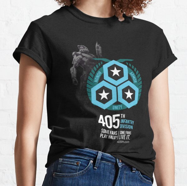 405th Infantry Division 2021 Classic T-Shirt
