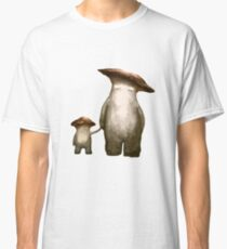 Mushroom People Classic T-Shirt