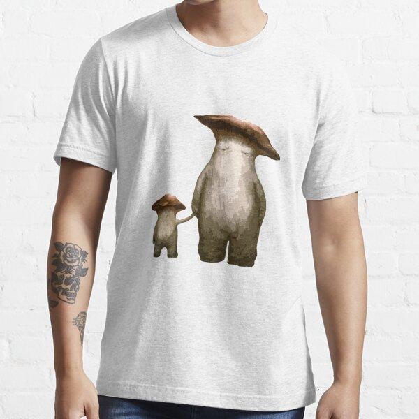 Gens de champignon T-shirt essentiel