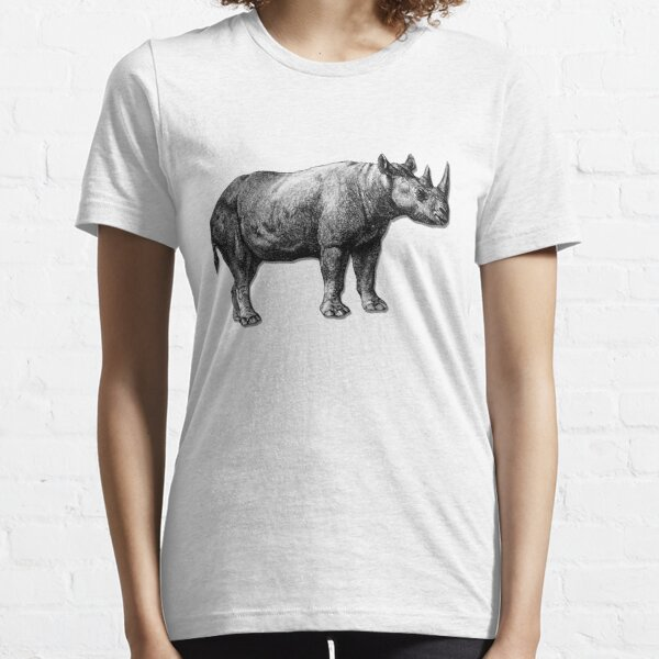 Rhino Essential T-Shirt