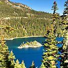 Emerald Bay by Robin Black