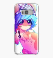 NOM NOM Samsung Galaxy Case/Skin