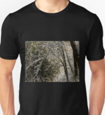 Then the sun came out Unisex T-Shirt