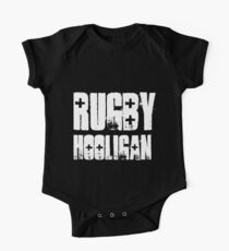 #rugby hooligan Kids Clothes