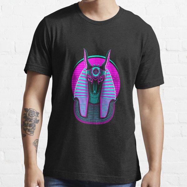 Retro Egyptian Essential T-Shirt
