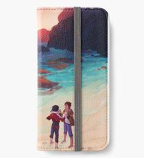 Varadero Beach Klance iPhone Wallet/Case/Skin