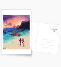 Varadero Beach Klance Postcards
