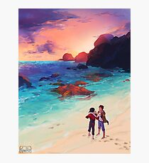 Varadero Beach Klance Photographic Print