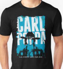 Carl Poppa T-Shirt
