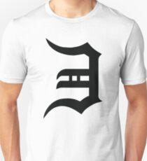 Eminem - Detroit E T-Shirt