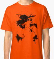 Grunge Spider Classic T-Shirt