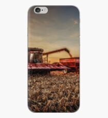 End of the Row iPhone Case