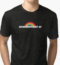 noncompliant af Tri-blend T-Shirt