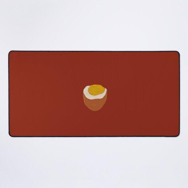 Egg Series - Braised Egg Desk Mat