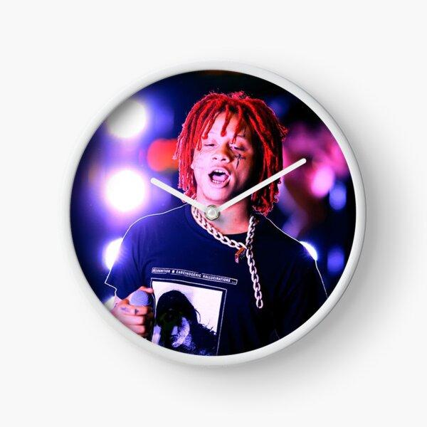 Wes kedarung lali Clock