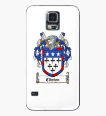 Clinton (Louth) Case/Skin for Samsung Galaxy