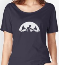 Let's Party Like It's... 1923! Full Moon Women's Relaxed Fit T-Shirt