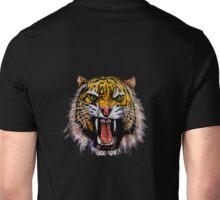 Tekken - Heihachi Tiger Unisex T-Shirt