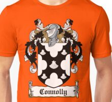 Connolly (Kildare) Unisex T-Shirt