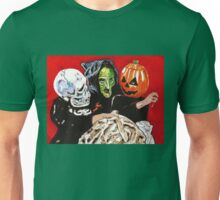 Season of the Witch  Unisex T-Shirt