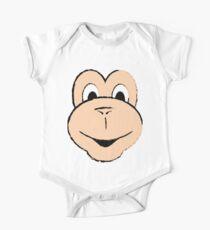 Monkey around One Piece - Short Sleeve