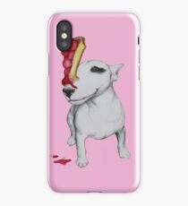 Balanced Diet iPhone Case