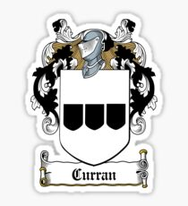 Curran Sticker