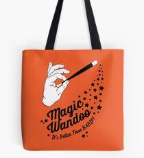 Magic Wandoo (Light Version) Tote Bag