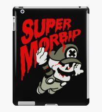 Super Morbid iPad Case/Skin