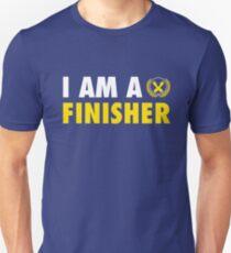 I Am a Finisher T-Shirt