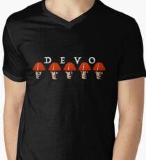 Devo Men's V-Neck T-Shirt