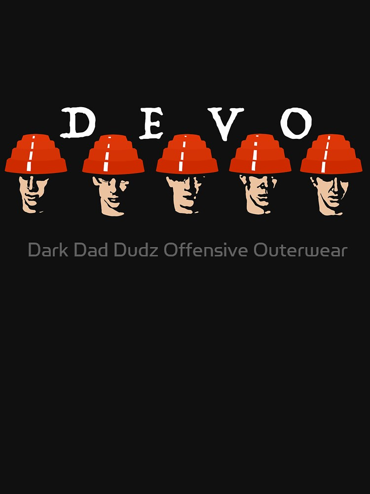 Devo by darkdad