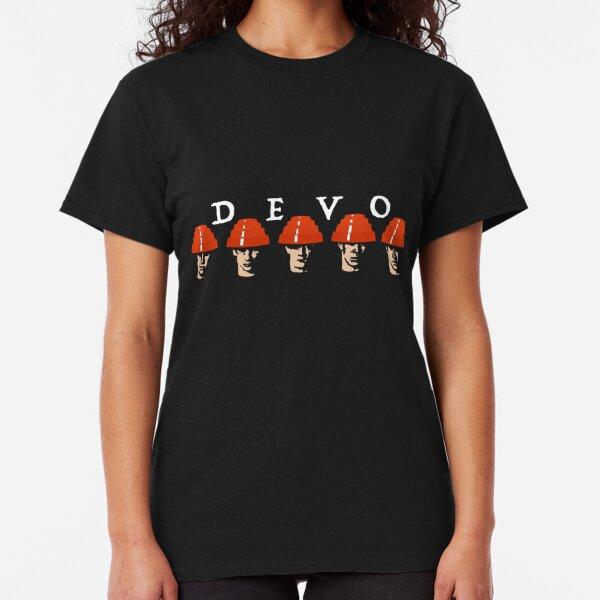 Devo Classic T-Shirt