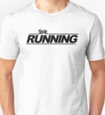 Trail Running Unisex T-Shirt