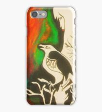 Haunt Me iPhone Case/Skin